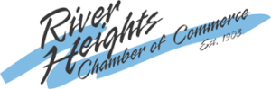 members of the River Heights Chamber of Commerce